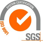 Italikacink Certifikat ISO 9001